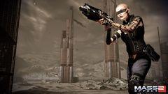 Xbox 360 Mass Effect 2 (английская версия)