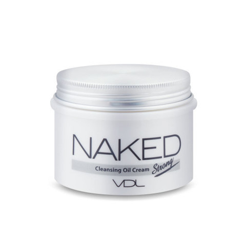 Очищающий Крем VDL Naked Cleansing Oil Cream (Strong) 150ml
