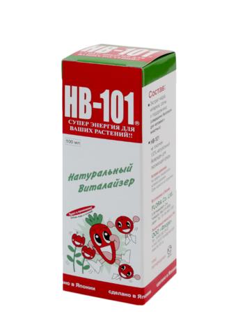 HB-101 50 мл стимулятор роста