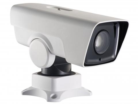 IP-поворотная платформа Hikvision DS-2DY3320IW-DE4