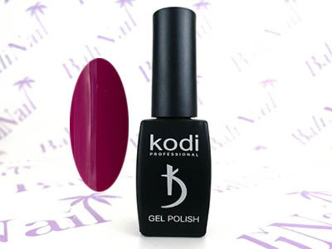 KODI, 01BR Гель лак BRIGHT Gel Polish, 8 мл