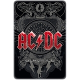 AC/DC / Black Ice (Настенная Картина)