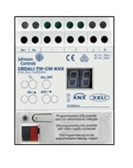 Johnson Controls GRDALI-TWGW-KNX