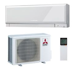 Сплит система Mitsubishi Electric MSZ-EF50VEW / MUZ-EF50VE