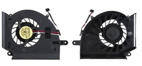 Вентилятор (кулер) для ноутбука Samsung NP RF510 RF511 RF710 RF711 RF712 BA81-11008A KSB0705HA AF75 KSB0705HA-AF75 DC05V 0.40A