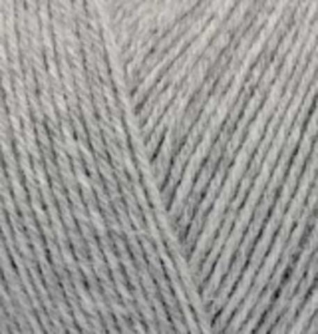 Купить Пряжа Alize Superwash 100 Код цвета 21 | Интернет-магазин пряжи «Пряха»