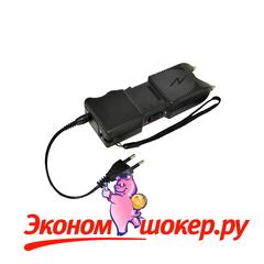 Электрошокер Оса-Аларм (TW-10) с сиреной