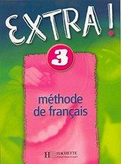 Extra 3 Livre de l'eleve **
