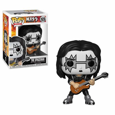 Фигурка Funko POP! Vinyl: Rocks: KISS: Spaceman 28506