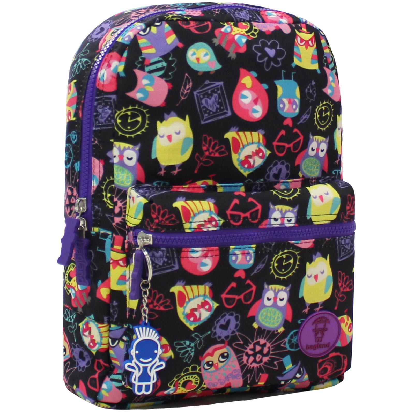 Детские рюкзаки Рюкзак Bagland Молодежный mini 8 л. сублимация (45) (00508664) IMG_6237.JPG