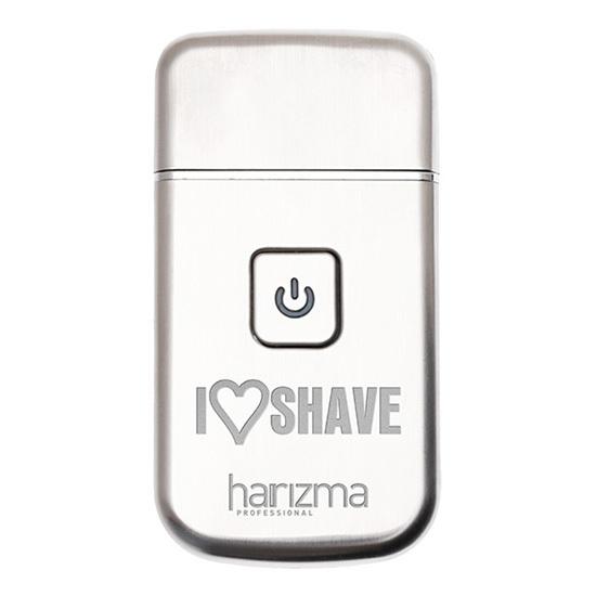Шейвер для бороды Harizma I Love Shave H10124