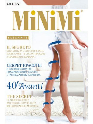 Колготки Avanti 40 Minimi