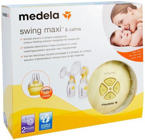 Молокоотсос Medela Swing Maxi Double напрокат