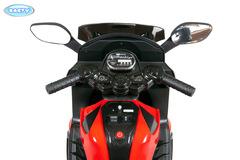 Электромотоцикл  BARTY M111AA