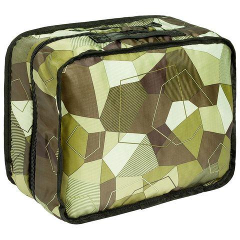 Gekko Foldable Travel Bag, khaki