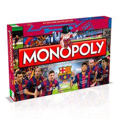 Монополия: FC Barcelona
