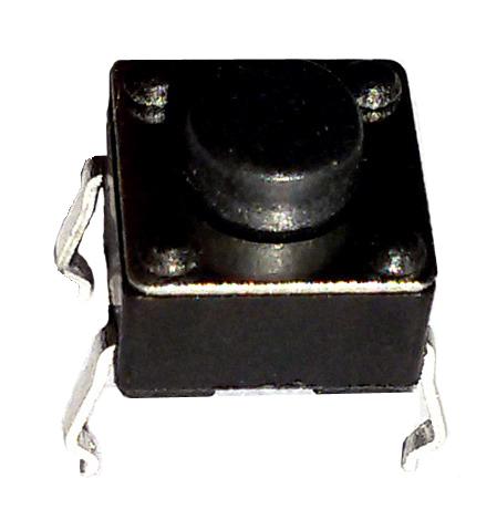 Тактовая кнопка (6x6 мм)