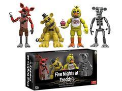 Пять Ночей с Фредди набор фигурок персонажи игры