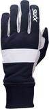 Перчатки Swix Cross темно-синий
