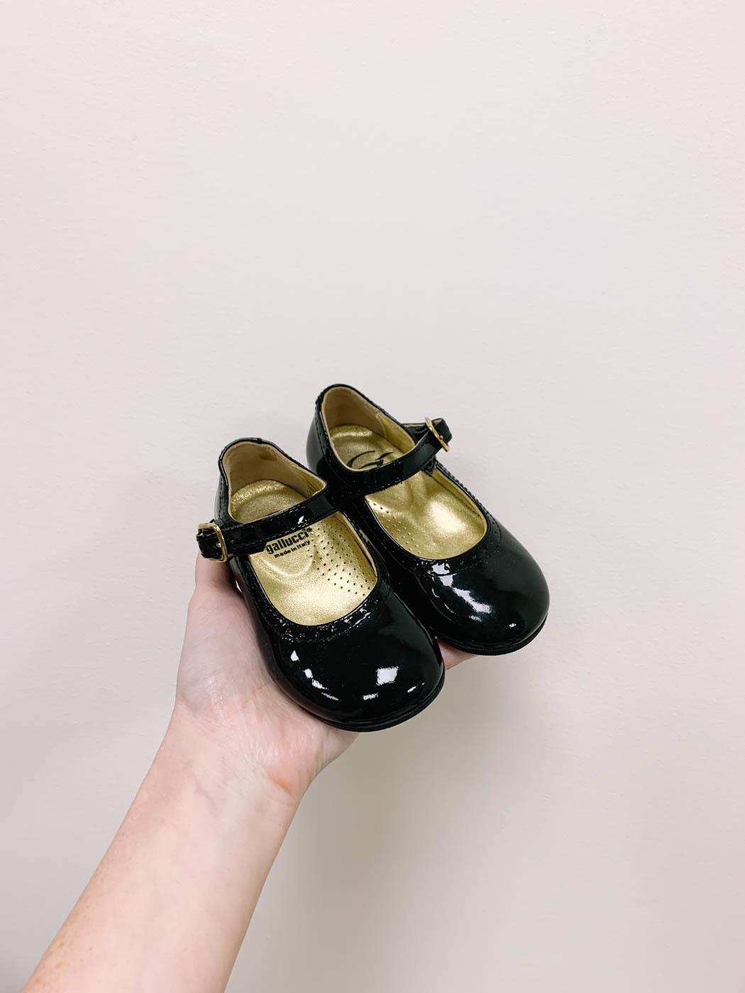 Туфли Galucci