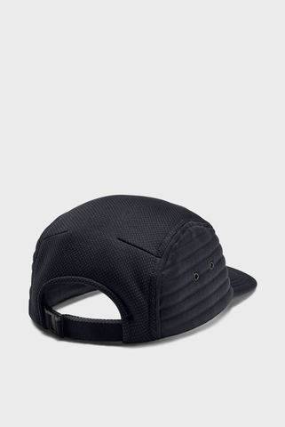 Мужская черная кепка Men's Versa Camper Under Armour