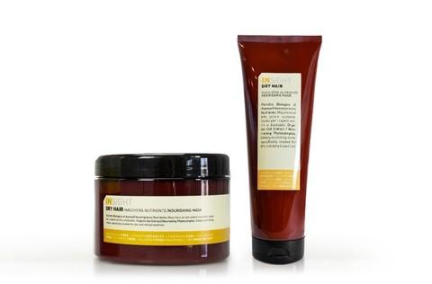 DRY HAIR Увлажняющая маска для сухих волос (500 мл)