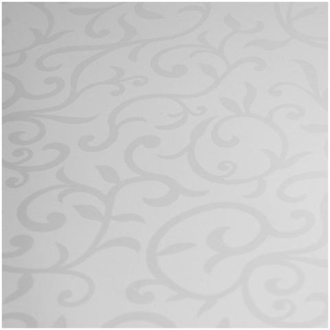 Стол ФЛОРА-М Белый / 100(132)х60см