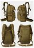 Тактический рюкзак Mr. Martin S424 ACU