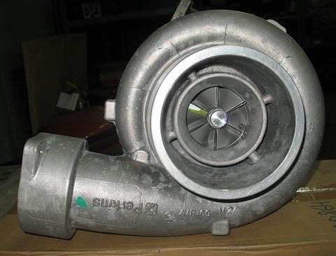 Турбокомпрессор / EXCH TURBOCHARGER АРТ: 10000-50576