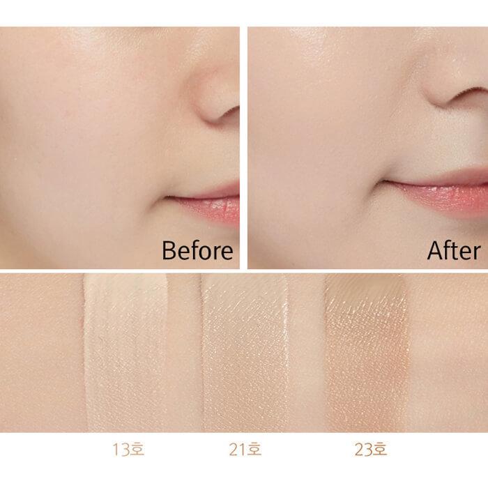 ББ крем с максимальной кроющей способностью Missha M Perfect Cover BB Cream SPF42