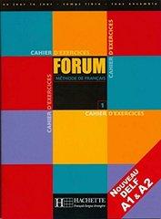 Forum 1 Cahier**