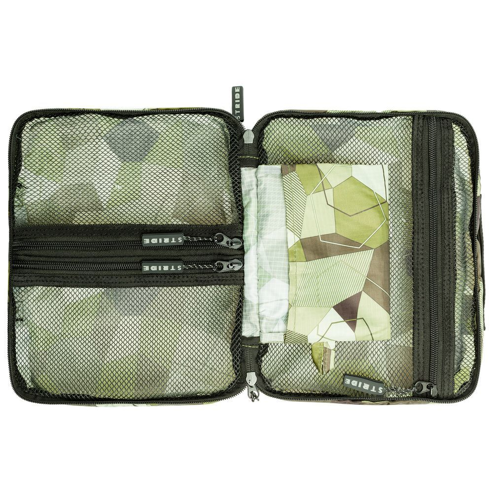 Gekko Foldable Travel Bag, khaki