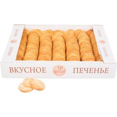 Печенье Бискотти Кокосанка со вкусом кокоса 1.8 кг