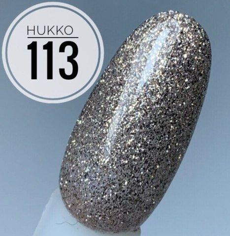 Гель Лак  Hukko Professional 113