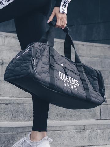 Сумка Olimp QUEENS BAG SILVER/ BLACK
