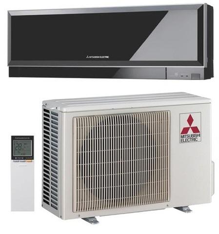 Сплит система Mitsubishi Electric MSZ-EF25VEB / MUZ-EF25VE