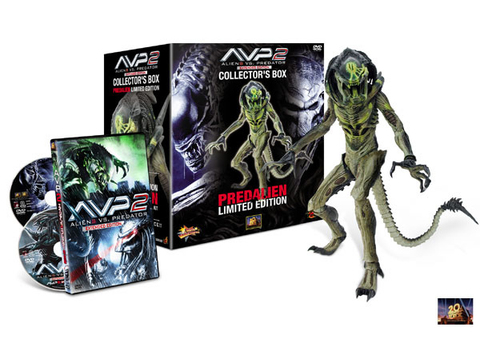 Aliens vs. Predator 2: Requiem
