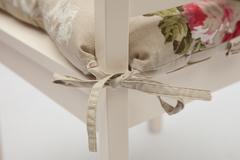 Летний сад (Summer) Garden | Подушка на стул — 43х43