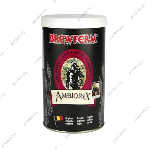 Солодовый экстракт Brewferm AMBIORIX 1,5 кг