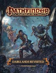 PTHF: Книга правил Darklands Revisited