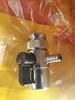 Дивертор металлический с переходником (8 мм и 10мм)