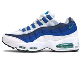 Кроссовки Женские Nike Air Max 95 White Blue