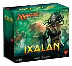 Набор Bundle «Ixalan» (английский)