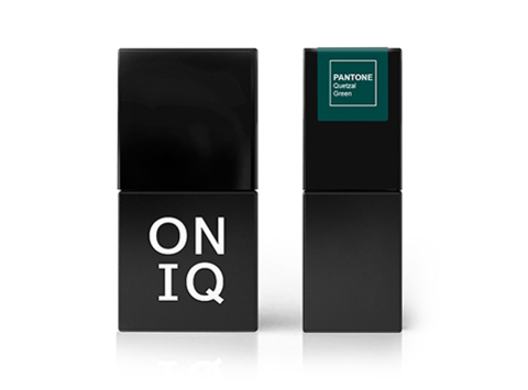 OGP-115s Гель-лак для покрытия ногтей. PANTONE: Quetzal green
