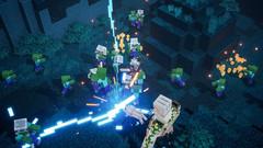Xbox Store Россия: Minecraft Dungeons (цифровой ключ, русская версия)