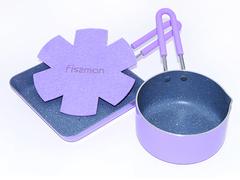 4867 FISSMAN Petite Набор посуды 2 пр.