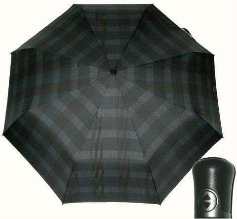 Зонт складной Maison Perletti 16215-gray Scottish
