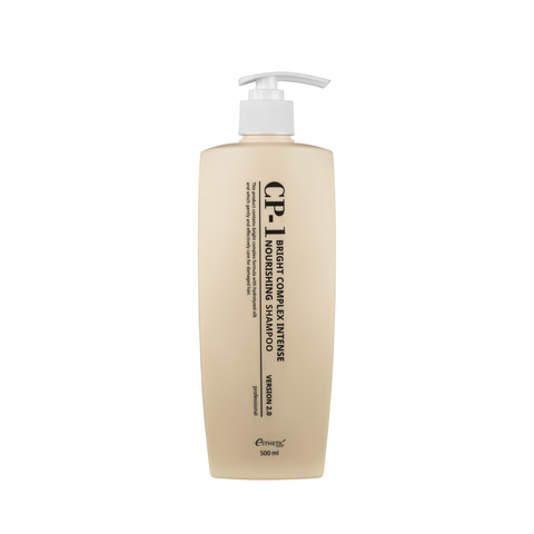 Протеиновый шампунь для волос CP-1 BRIGHT COMPLEX INTENSE NOURISHING SHAMPOO CP-1 Esthetic House