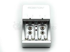 Зарядное устройство Robiton Smart S500/plus