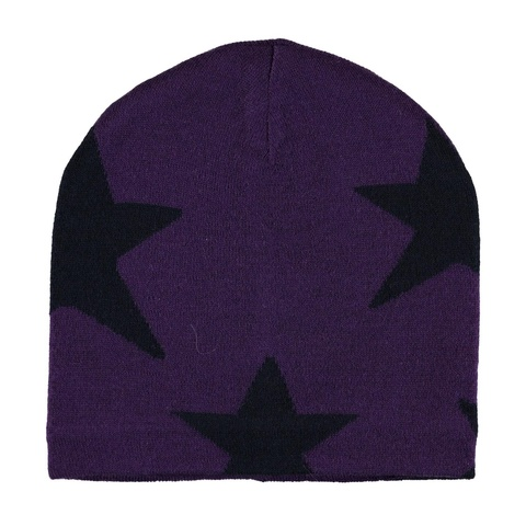 Шапка Molo Colder Dark Purple